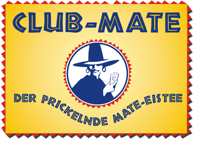 Club Mate Winter Edition