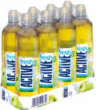 Active Fresh - Apple Passion 8 x 0,75 L
