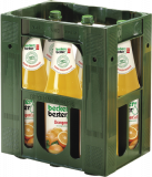 Becker's Bester ORANGE 6 x 1,00 Liter