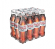 Coca-Cola Light 12 x 0,50 Liter