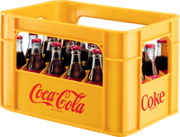Coca-Cola Light 24 x 0,20 Liter