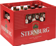 Sternburg Export 0,50 Liter